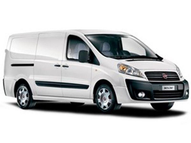 Fiat Scudo 2007-2015