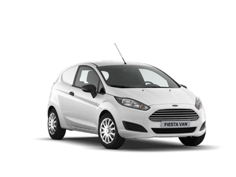 Ford Fiesta 2009-2017