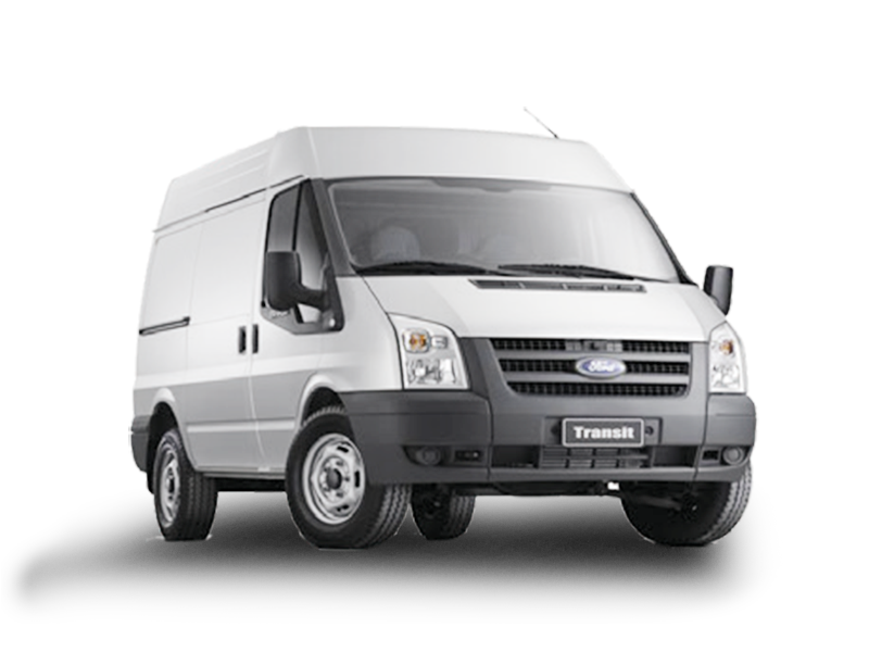 Ford Transit 2000-2014-