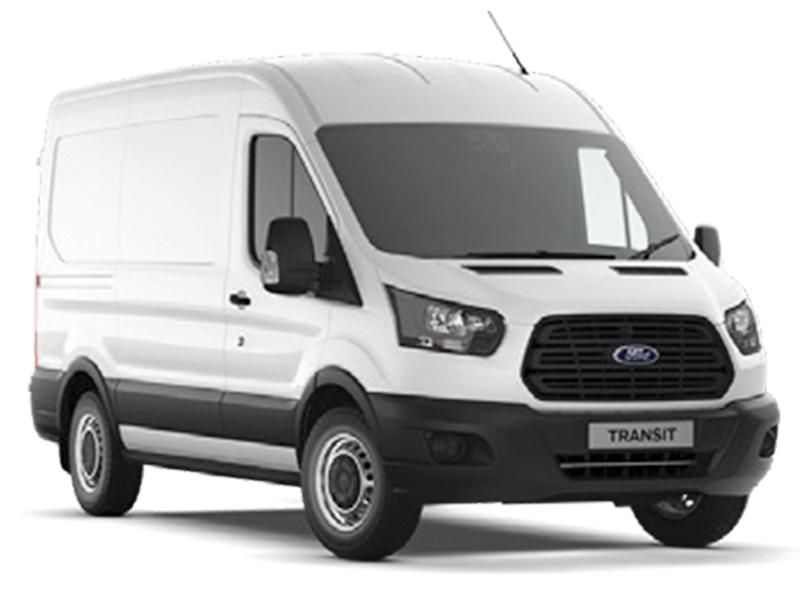 Ford Transit 2014