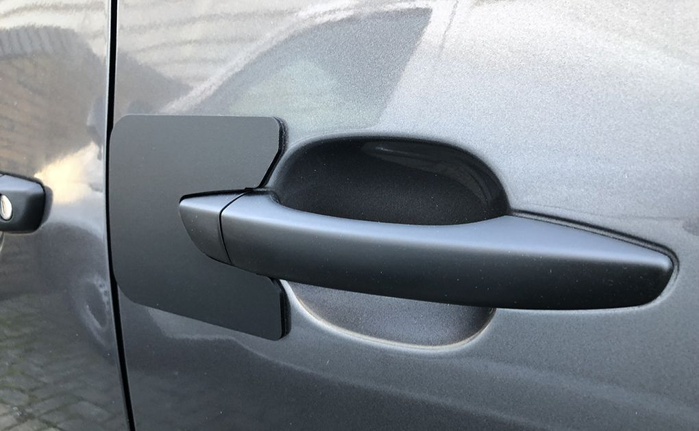 Citroen Berlingo 2019> Handle Shield