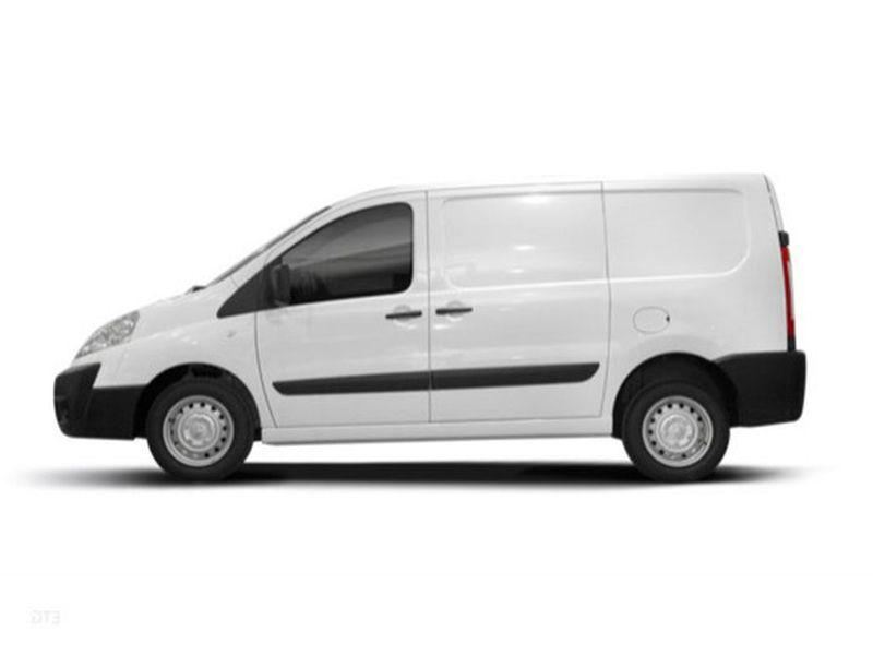 Peugeot Expert 2007-2015