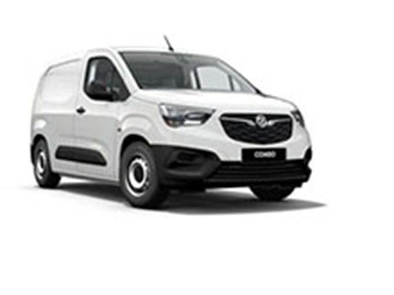 Vauxhall Combo 2019