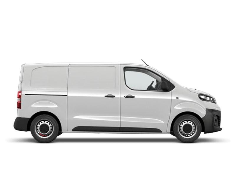 Vauxhall Vivaro 2019
