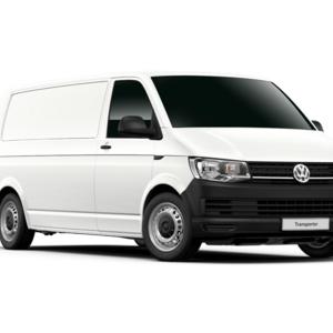Transporter T6 2015-2020