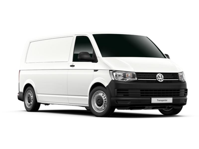 Volkswagen Transporter T6 2015-2020