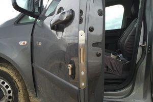 Volkswagen Caddy 2004-2016 Deadlock
