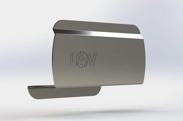external protection plate
