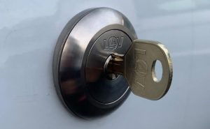 Ford Custom 2012> Ford Replacement Lock