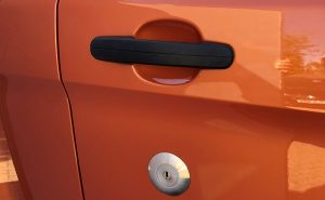 Ford Transit 2000-2014 Ford Replacement Lock