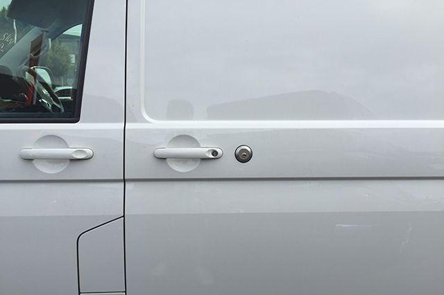 slamlock on van