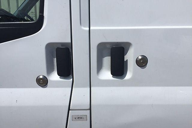 Ford Transit 2000-2014 Slamlock