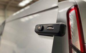 Citroen Berlingo 2008-2018 Statement Lock