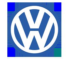 VW Logo old